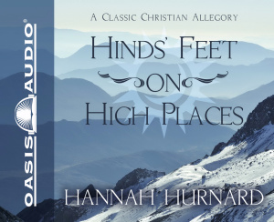 Hinds Feet' on High Places Audio CD