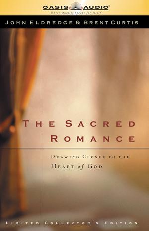 Sacred Romance Audio Cd