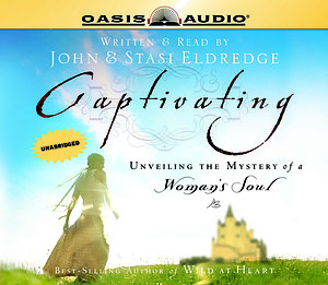 Captivating -  Audio CD
