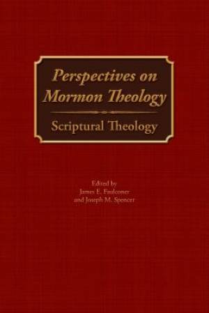 Perspectives on Mormon Theology