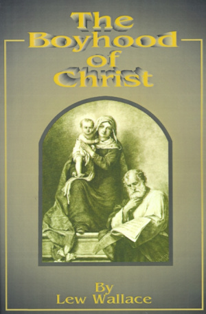 The Boyhood of Christ