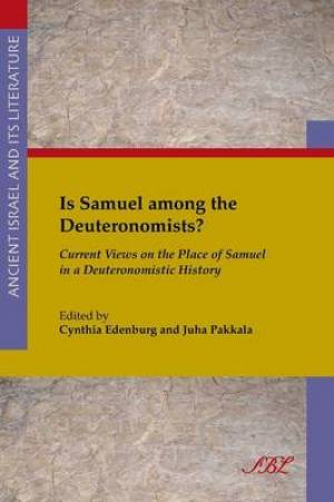 Is Samuel among the Deuteronomists?