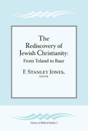 The Rediscovery of Jewish Christianity