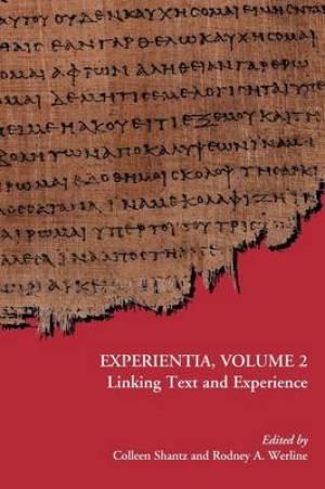 Experientia, Volume 2
