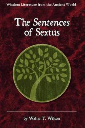 The Sentences of Sextus