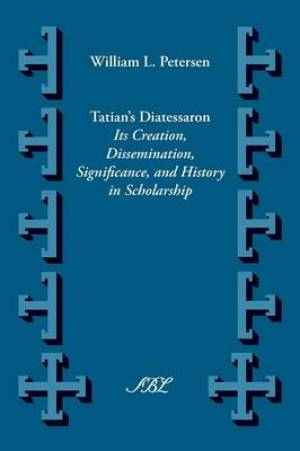 Tatian's Diatessaron