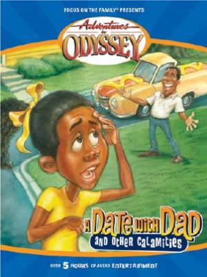 Date With Dad A Cd
