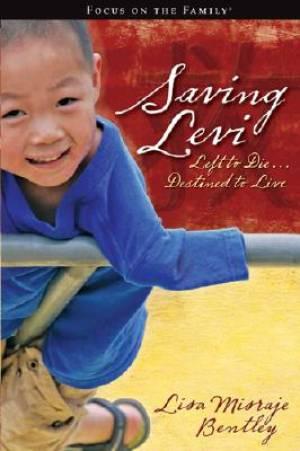 Saving Levi Pb