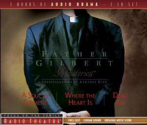 Father Gilbert Mysteries Vol 1 A Soul In