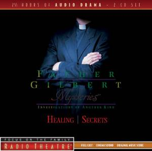 Father Gilbert Mysteries Vol 2 Healing S
