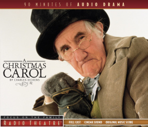 Christmas Carol A