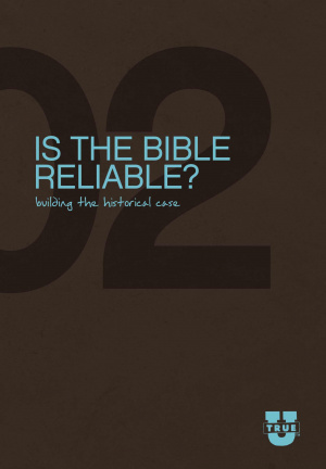 Is The Bible Reliable Discussion Guid Pb