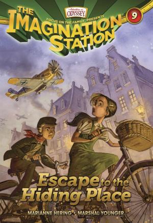 Escape To The Hiding Place Pb
