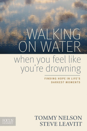 Walking On Water When You Feel Like Your