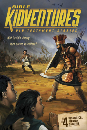 Bible Kidventures Old Testament Stories