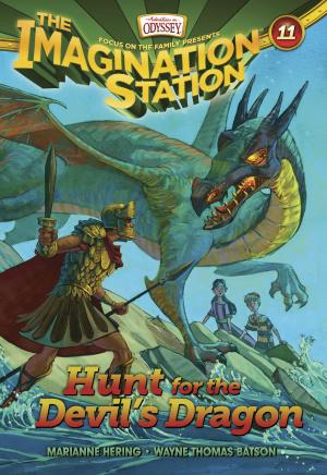 Hunt For The Devils Dragon