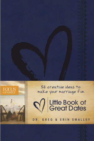 Little Book Of Great Dates Lthlk