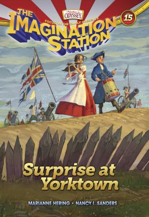 Surprise at Yorktown