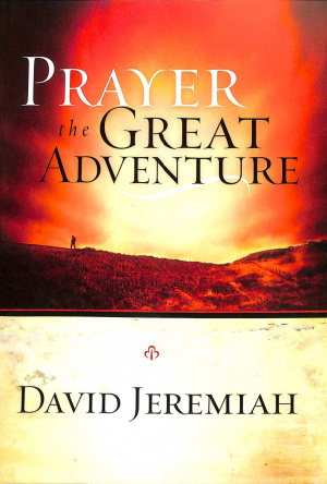 Prayer The Great Adventure Pb