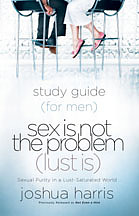 "Sex is Not the Problem (Lust Is): Previously printed as ""Not Even a Hint"""