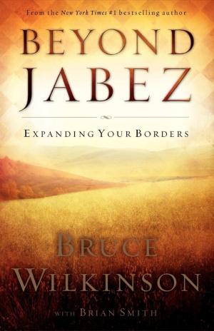 Beyond Jabez Pb