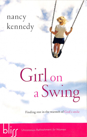 Girl On A Swing Pb