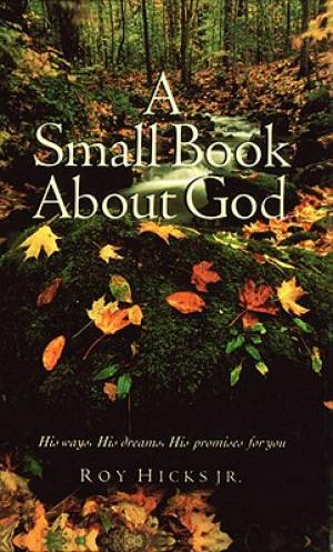 A Small Book About God