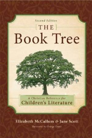 Book Tree : A Christian Reference For Children's Literature