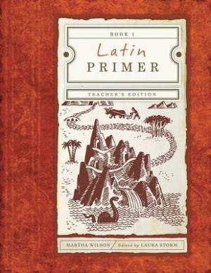 Latin Primer 1 Teachers Edition