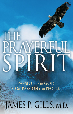 The Prayerful Spirit