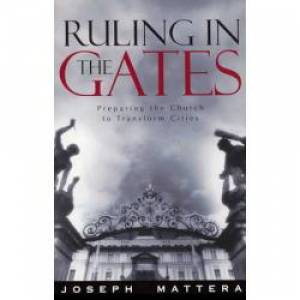 Ruling In The Gates Pb