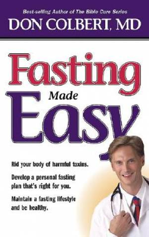 Fasting Made Easy Hb