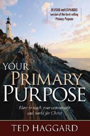Your Primary Purpose Pb