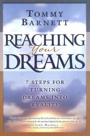 Reaching Your Dreams