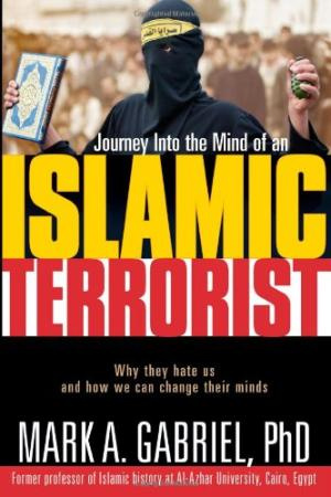 Journey Into The Mind Of An Islamic Terr