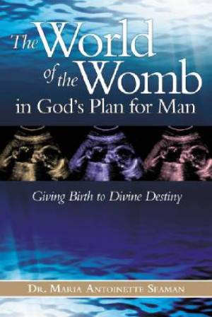 World Of The Womb In Gods Plan Hb
