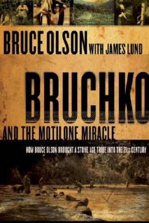 Bruchko And The Motiline Miracle Pb