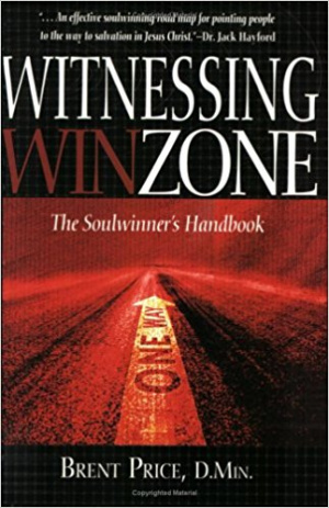 The Witnessing Winzone