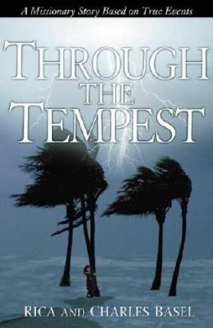Through The Tempest Pb