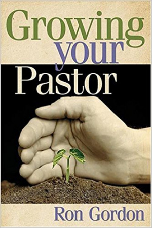 Growing Your Pastor Pb