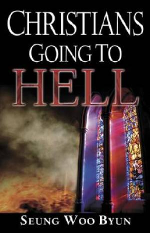 Christians Going To Hell Pb