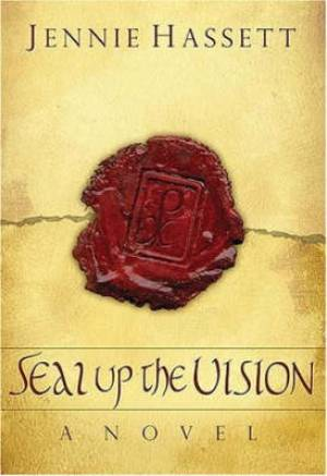 Seal Up The Vision Pb