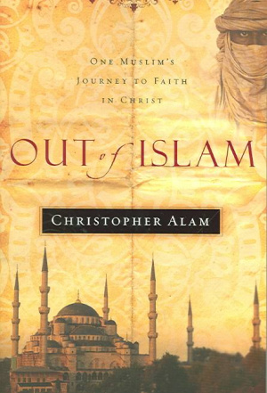 Out Of Islam Pb