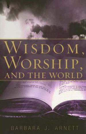 Wisdom Worship And The World Pb