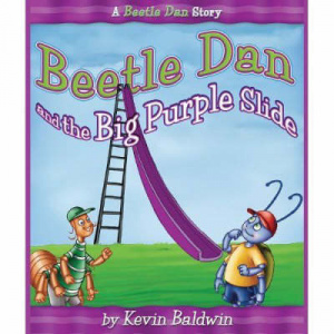 Beetle Dan And The Big Purple Slide Pb