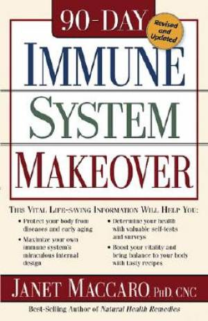 90-Day Immune System Makeover