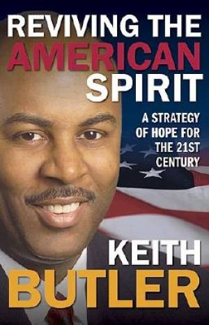 Reviving The American Spirit Hb