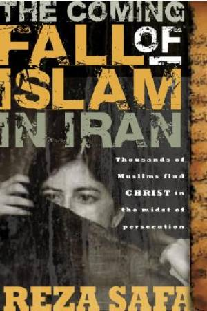 Coming Fall Of Islam In Iran Pb