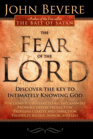 Fear Of The Lord: The  New Revised Edition