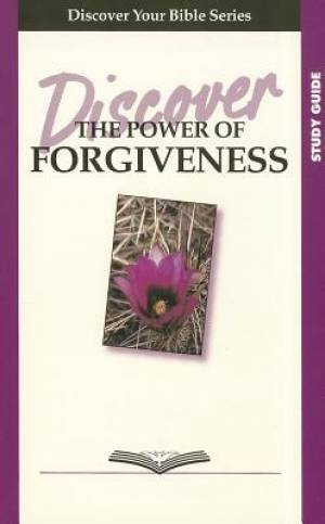 Power Of Forgiveness Sg
